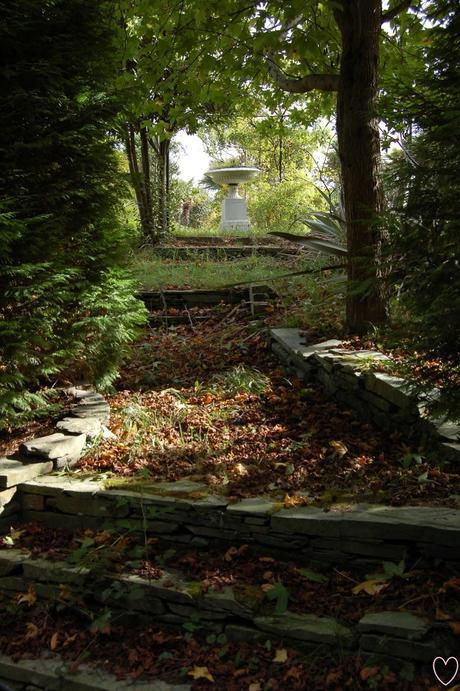 Jardines de la fonte baixa paperblog for Jardines de la fonte baixa