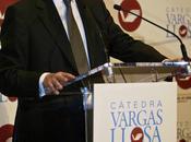 iniciaron actividades Bienal Novela Mario Vargas Llosa 2014