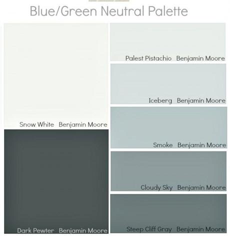 Hoy me gusta el color gris paperblog for Paleta de colores grises