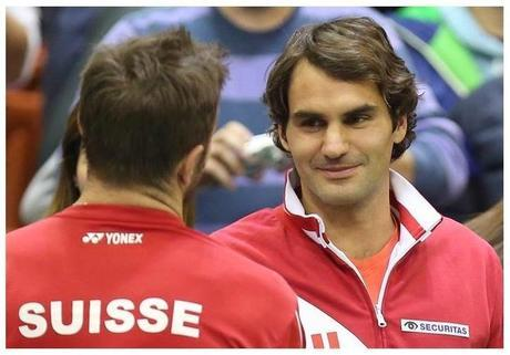 Copa Davis 2014: Convocatorias cuartos de final