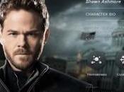 Shawn Ashmore habla sobre volver como Hombre Hielo X-Men: Días Futuro Pasado