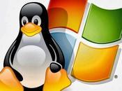 Consejos para migrar Windows Linux