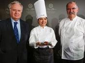 Cinco Jotas International Tapa Award primer concurso alta gastronomía pequeño formato