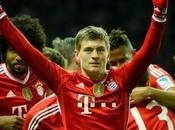 Bayern Munich derrota Hertha bicampeón Bundesliga