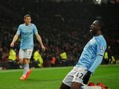 City lleva derbi Manchester