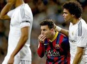 ¿Qué dijeron Messi Pepe Clásico?