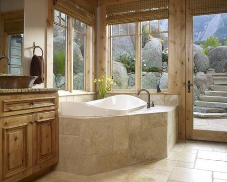 Fairmont Designs 1506 Vh36 36 Open Shelf Vanity 36 W X 21 516 D X 34 12 H Product 187939 together with Baths as well Das Gartenhaus Selber Bauen Bausatz Oder Als Fertighaus Pro Contras furthermore 6c14f36048279e08 likewise 8ce40179e9c7cc51. on bathroom designs with corner tubs