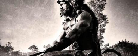 Adelanto del tráiler de 'Hércules'