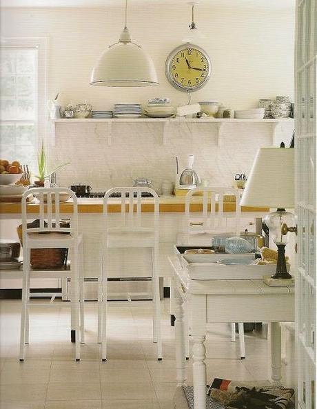 Las mejores cocinas rusticas paperblog for Las mejores cocinas