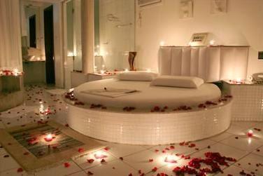 Ideas para decorar la habitaci n de la noche de bodas for Ideas para decorar una habitacion romantica