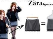 Persunmall Zara?