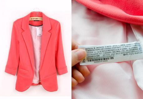 Persunmall vs Zara?