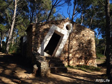 La Barraca de Dalí