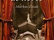 ladrona libros.- Markus Zusak