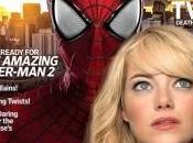 Amazing Spider-Man Poder Electro establecerá base para película Seis Siniestros