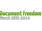 Marzo Documento Libre