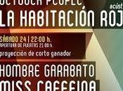 Festival Gradual Murchante: Habitación Roja, Miss Caffeina, León Benavente...
