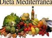 Dieta mediterránea para adelgazar