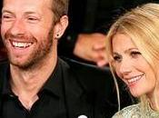 actriz Gwyneth Paltrow líder Coldplay, Chris Martin separan