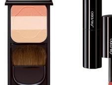 Novedades Maquillaje para Primavera/Verano Shiseido