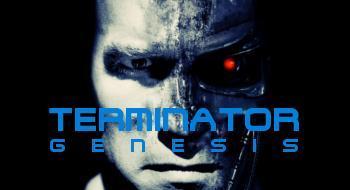 Terminator genesis Arnold Schwarzenegger