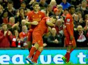 Liverpool vence Sunderland mete presión Chelsea