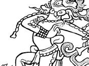 Algunos conceptos básicos sobre panteón maya (primera parte): K´awiil, dios nobleza