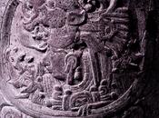 """Dama Hierro"" maya: Señora Seis Cielo (Wak Chan Lem) Naranjo (Wakab´nal)"