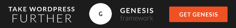 Cómo elegir Plantillas WordPress - Genesis Framework for WordPress
