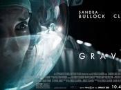 Gravity, Alfonso Cuarón, espacio (cinematográfico)