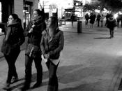 Madrid, ciudad después dormir