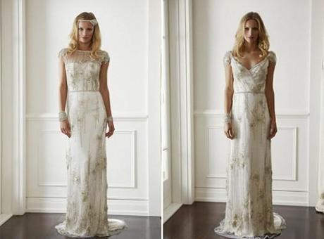 Vestidos de novia estilo hollywood