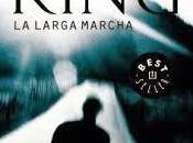 larga marcha Stephen King