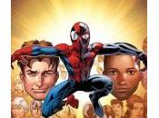 Primer vistazo Ultimate Spider-Man