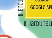 Distribución documentos evaluación rúbricas Google Drive