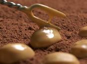 Bombones Cudié placer chocolate