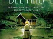 Hijas Frío (Camilla Läckberg)