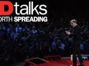 TED, pequeñas acciones pueden lograr grandes cambios.