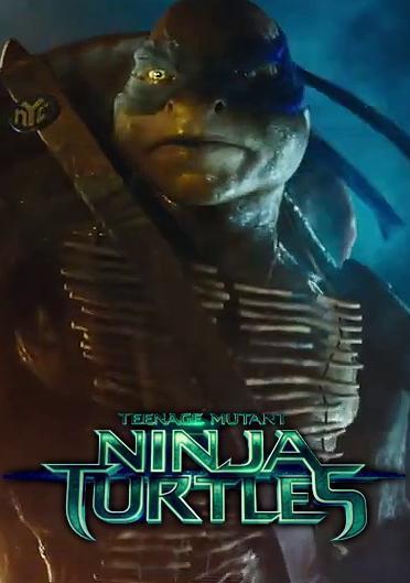 Teenage Mutant Ninja Turtles tortugas ninja