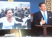 Marco Rubio pide actuar contra Maduro