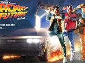 Coches cine: DeLorean Regreso Futuro