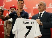 ¿Quienes selecciones favoritas para Cristiano Ronaldo?