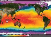 """Ciclón tropical """"Fobane"""" mueve Índico amenaza"""