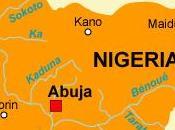 Ubicación Nigeria, clima información