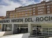 Huelga cafeterías mayor hospital Andalucía