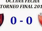 Lorenzo:0 Colón:0 (Fecha