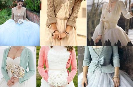 Complementos y chaquetas para novias en invierno paperblog for Chaquetas de novia