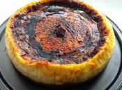 Cheesecake crema catalana