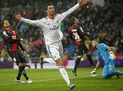 Real Madrid desahoga Rayo