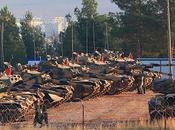 "Siria: ""Tanques artillería Turquía ayudan avance rebeldes"""